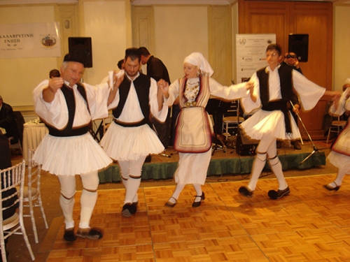 χορός 2