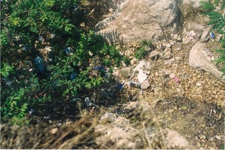 ΤΟΣΑ ΧΡΟΝΙΑ...Η ΙΔΙΑ ΕΙΚΟΝΑ ΤΑΛΑΙΠΩΡΗ ΠΕΡΑ ΒΡΥΣΗ (ΦΩΤΟ   ΑΡΧΕΙΟ ΤΕΛΑΛΗ 2002
